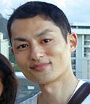 矢田部 竜裕さん 37才