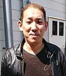田淵 善之さん 46才