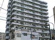 ニューハイツ横須賀中央(神奈川県横須賀市)