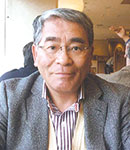 小野寺 良雄さん 75才