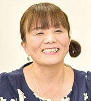 大崎 清美さん/心サポートセンター Kotodama 代表