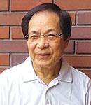 飯田 敦さん 72才