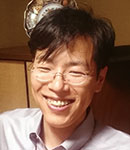 粕谷 亮さん 39才