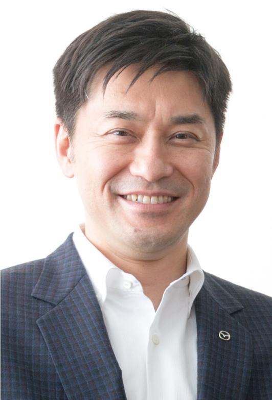 広島マツダ 代表取締役会長兼CEO 松田 哲也さん