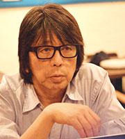 森 達也さん/映画監督・作家
