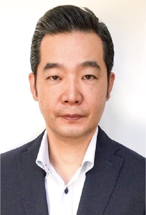 滋賀大学 経済学部 教授 横山 幸司さん