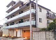 プレシス上尾(埼玉県上尾市)