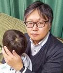 横井 智さん 41才