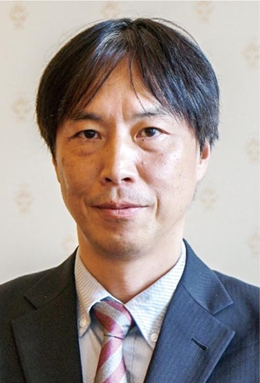 東京大学 地震研究所 教授 楠 浩一さん