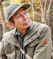松田 道生さん/日本野鳥の会理事