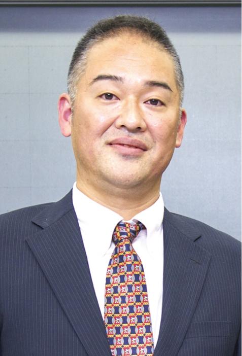 予備校講師 藤井 健志さん