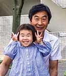 岡林 昭男さん 64才