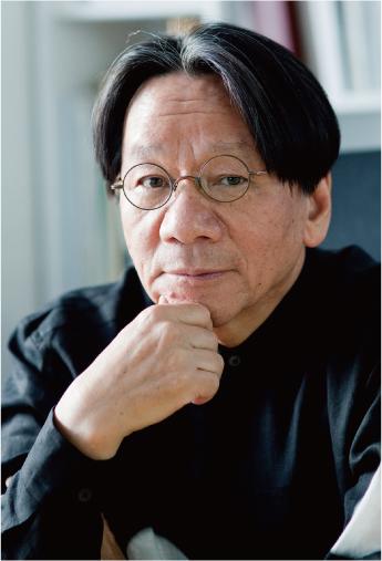 建築家 青木 茂さん