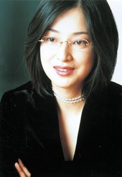 高木 美保さん/女優