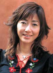 高樹 沙耶さん/女優