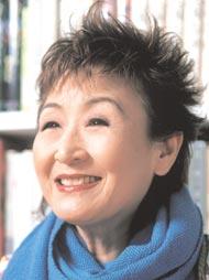 加藤 登紀子さん/歌手