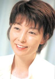 三屋 裕子さん/元全日本バレーボール選手