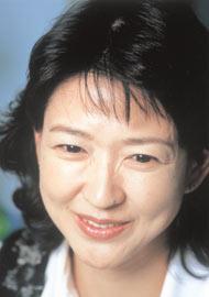 紺野 美沙子さん/女優
