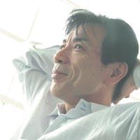 イッセー尾形さん/俳優・タレント