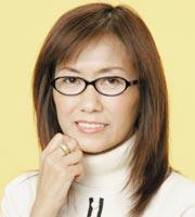 香山 リカさん/精神科医・帝塚山学院大学人間文化学部人間学科教授