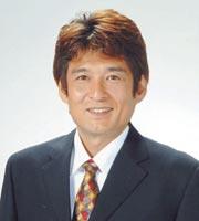 金田 賢一さん/俳優
