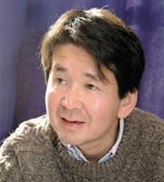 泉 麻人さん/コラムニスト