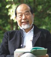 鎌田 實さん/医師・作家