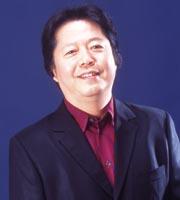 タケカワユキヒデさん/音楽家