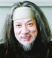 秋山 仁さん/理学博士、数学者