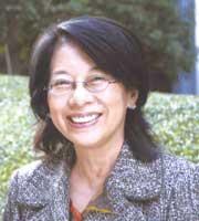渡辺 祥子さん/映画評論家