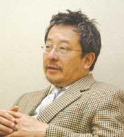 四方田 犬彦さん/比較文学者