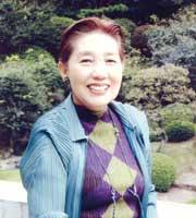 東海林 のり子さん/キャスター・リポーター