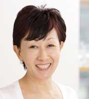 松田 美智子さん/料理研究家・テーブルコーディネーター