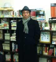 平川 克美さん/事業家・文筆家