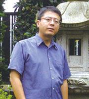 安藤 優一郎さん/歴史学者
