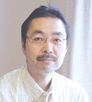 秋元 良平さん/写真家