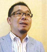 鎌田 敏さん/こころ元気配達人・こころ元気研究所 所長