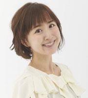 山川 恵里佳さん/タレント