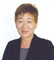 内藤 洋子さん/エッセイスト