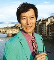 大矢 アキオさん/イタリアコラムニスト