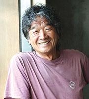 椎名 誠さん/作家