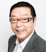 橋本 テツヤさん/ジャーナリスト・コラムニスト・アンチエイジングアナリスト