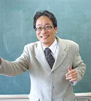 親野 智可等さん/教育評論家