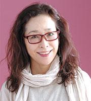 森島 土紀子さん/生姜料理研究家