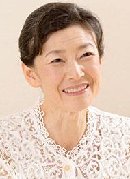 篠田 節子さん/小説家