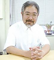 赤池 学さん/インダストリアルデザイナー