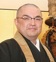 北川 宥智さん/高野山真言宗高家寺住職