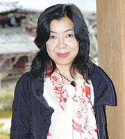 吉田 さらささん/寺と神社の旅研究家