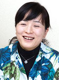 大塚 紀子さん/諏訪流鷹匠