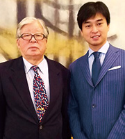 小杉 樹彦さん/Brave New World 代表取締役 CEO